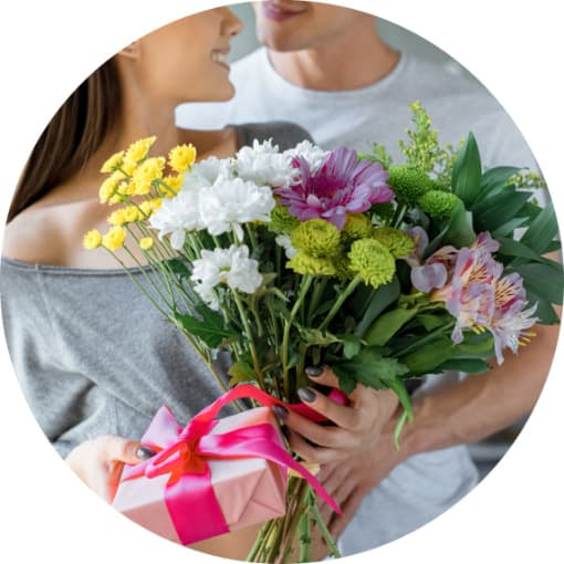 Peel Flower House, Mandurah Forum Florist